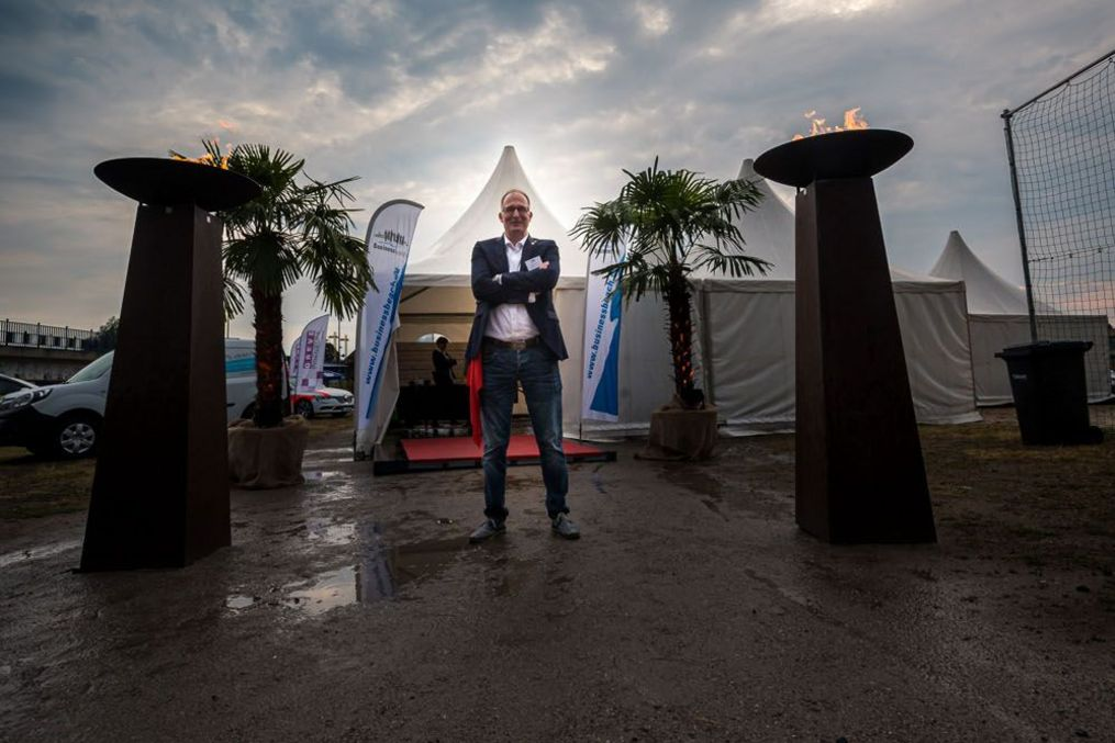 Business Beach 2019 - Roland Bendig